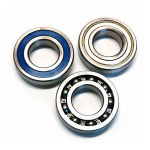 Tennant Bearings