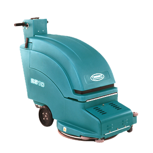 Tennant Burnisher and Floor Machines